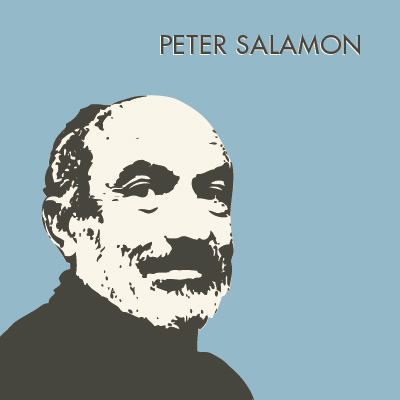 Peter Salamon
