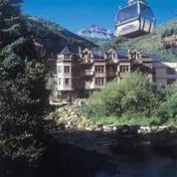 Hotel Columbia-Telluride, Colorado
